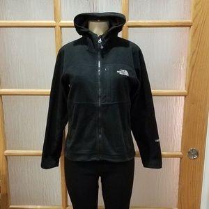 The North Face Fleece Outerwear Zip Jacket